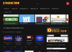 Streamznow.com thumbnail