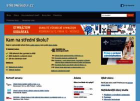Stredniskoly.cz thumbnail