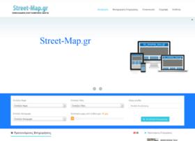 Street-map.gr thumbnail