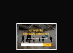 Streetfunk.co.uk thumbnail