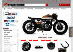 Streetrider.it thumbnail