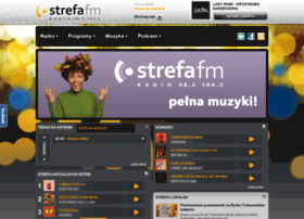 Strefa.fm thumbnail