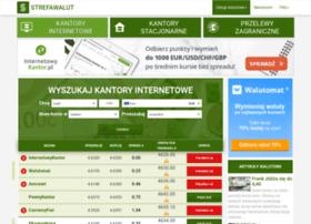 Strefawalut.pl thumbnail