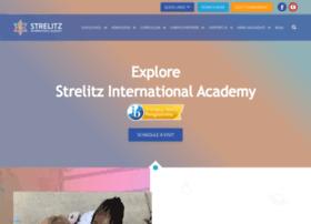 Strelitzinternationalacademy.org thumbnail