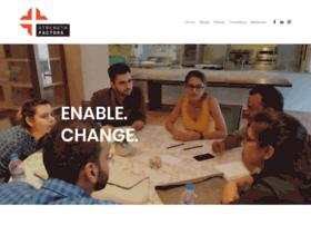 Strengthfactors.in thumbnail