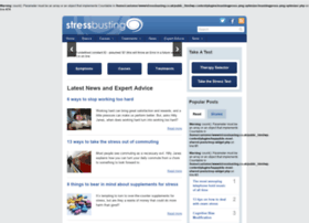Stressbusting.co.uk thumbnail
