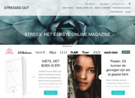 Stressedout.nl thumbnail