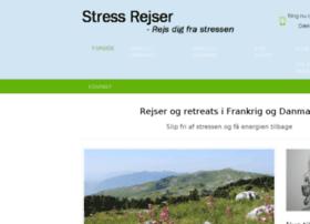 Stressrejser.dk thumbnail