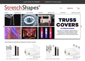 Stretchshapes.net thumbnail
