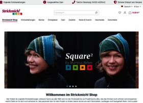Strickmich-shop.de thumbnail