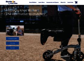 Strideon.co.uk thumbnail