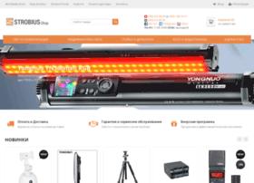 Strobius-shop.com.ua thumbnail