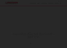 Stroetmann.de thumbnail