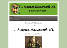 Strohhexen-oetisheim.de thumbnail