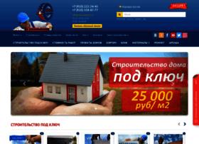 Stroimdom31.ru thumbnail