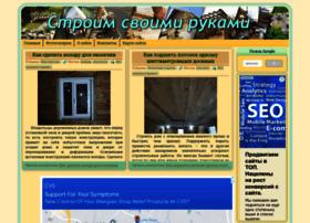 Stroimzanovo.ru thumbnail