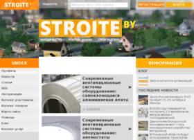 Stroite.by thumbnail