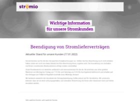 Stromio.de thumbnail