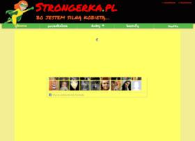 Strongerka.pl thumbnail