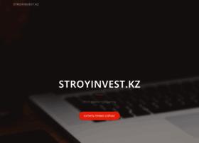 Stroyinvest.kz thumbnail