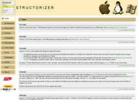 Structorizer.fisch.lu thumbnail