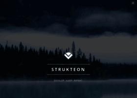 Strukteon.net thumbnail