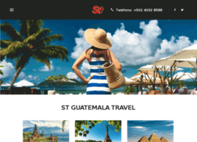 Sttravelguatemala.com thumbnail