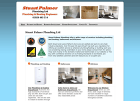 Stuartpalmerplumbing.co.uk thumbnail