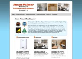 Stuartpalmerplumbing.co.uk thumbnail