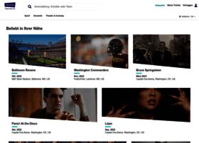 Stubhub.co.at thumbnail
