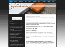 Stud-usb.de thumbnail