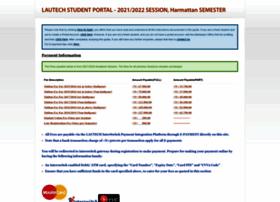 Student.lautech.edu.ng thumbnail