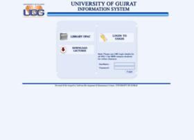 Student.uog.edu.pk thumbnail