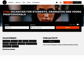 Studentjob.co.uk thumbnail