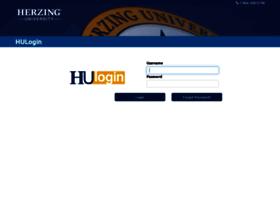 Studentmail.herzing.edu thumbnail