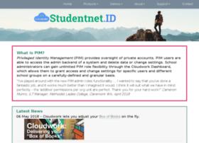 Studentnet.org.nz thumbnail
