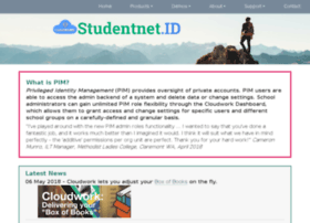 Studentnet.school.nz thumbnail