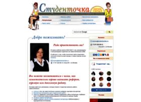Studentochka.ru thumbnail