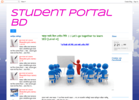 Studentportalbd.blogspot.com thumbnail