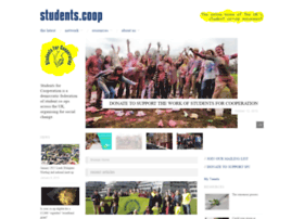 Students.coop thumbnail
