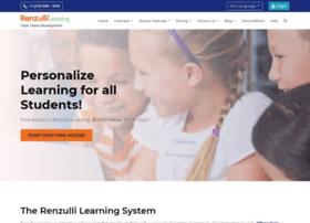 Students.renzullilearning.com thumbnail