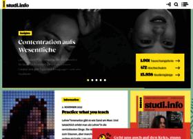 Studi-info.de thumbnail