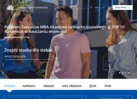 Studiapodyplomowe.pl thumbnail