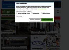 Studienwahl.de thumbnail
