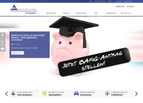 Studierendenwerk-pb.de thumbnail