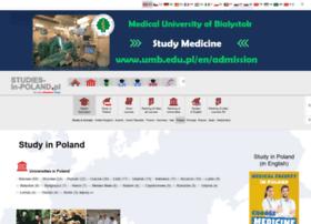 Studies-in-poland.pl thumbnail