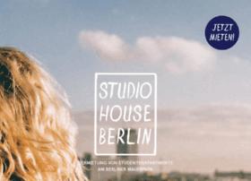 Studio-house.berlin thumbnail