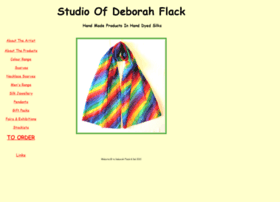 Studio-of-deborah-flack.co.uk thumbnail