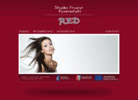 Studio-red.pl thumbnail
