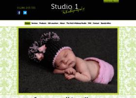 Studio1chesterfield.co.uk thumbnail
